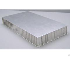 Aluminum Honeycomb Sandwich Sheets