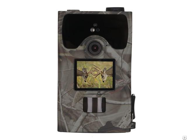 Hunting Trail Camera 16mp One Pir From Anna Zhu