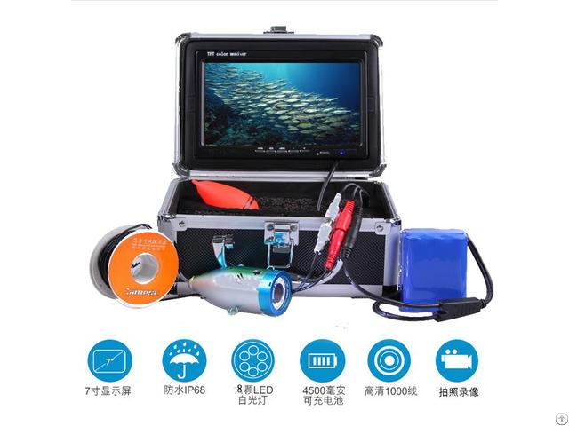 Underwater Fishing Camera Fc7r30 From Anna Zhu
