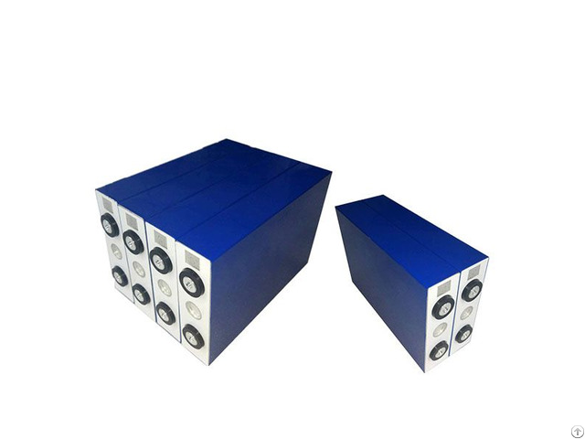 Casing Material For Single Cell Aluminum Shell 3 2v 75ah