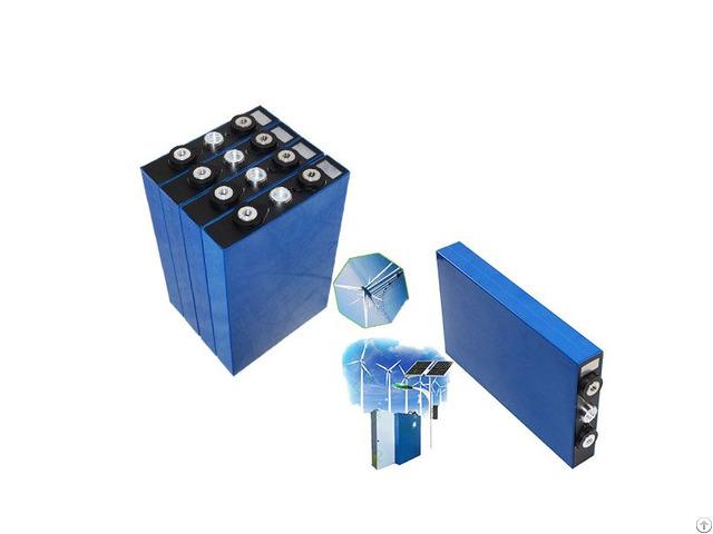Casing Material For Single Cell Aluminum Shell 3 2v 60ah