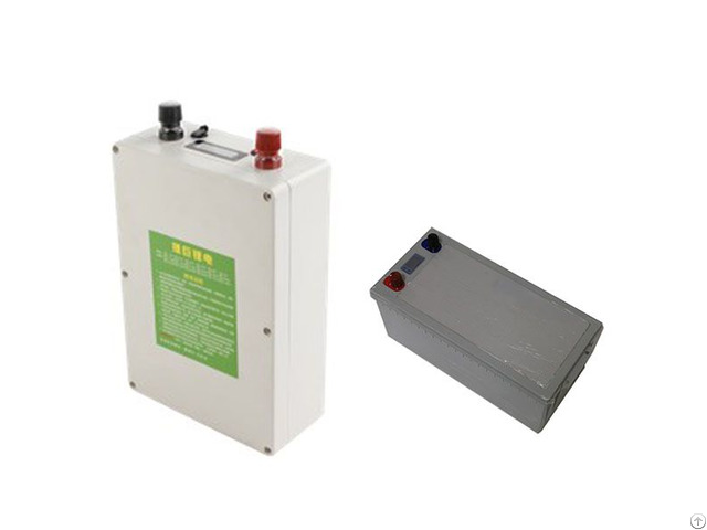 Wholesale High Capacity Lithium Solar Batteries 36v 600ah Wind Power System