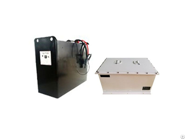 Wholesale Long Cycle Lithium Solar Batteries 36v 100ah Portable Power Station
