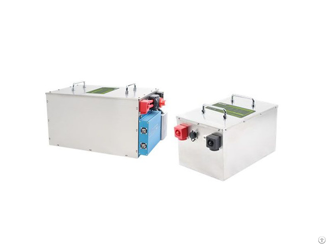 Wholesale Long Service Life Lifepo4 Solar Batteries 12v 300ah Home Generator