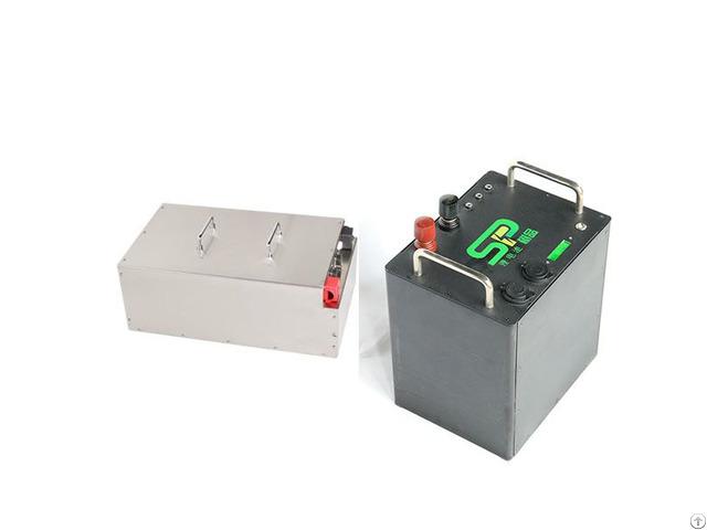 Wholesale Oem Odm Lithium Solar Batteries 48v 200ah Portable Power Station