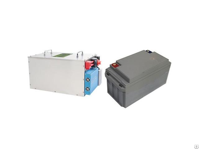 Wholesale Long Service Life Lifepo4 Solar Batteries 48v 150ah Portable Medical Battery