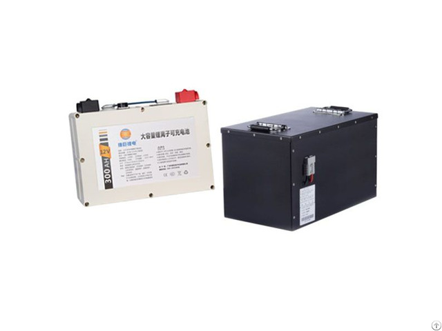 Distributor Fast Discharge Lifepo4 Electric Car Batteries 72v 600ah Power Tool Battery