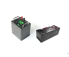 Wholesale Aluminum Shell Lifepo4 Ebike Battery 96v 120ah Electric Motor