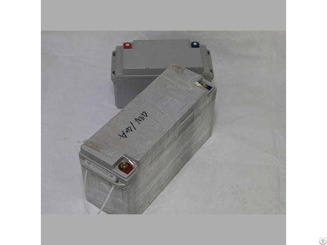 Distributor High Energy Density Lifepo4 E Car Batteries 96v 200ah Trailer