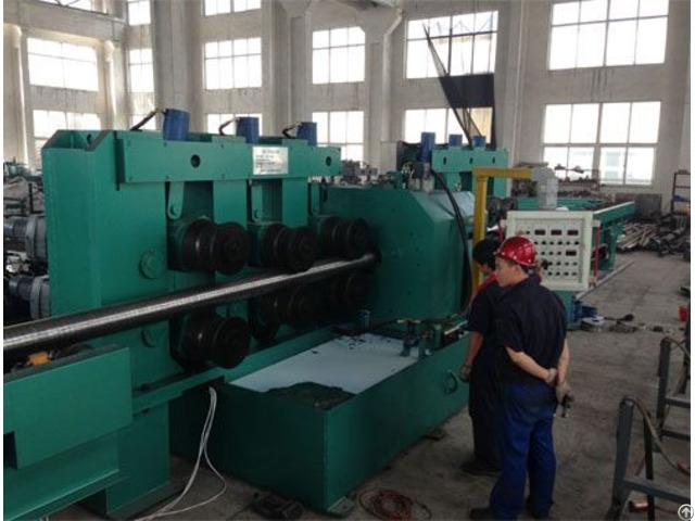 Cnc Centerless Turning Lathe For Metal Steel Round Bars