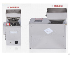 Quantitative Intelligent Powder Weighing And Filling Packaging Machine