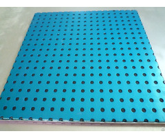 Sound Absorbing Insulation Panel