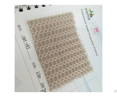Air Mesh Fabric For Shoes Helmet Bed Sand Pad Foot Mat
