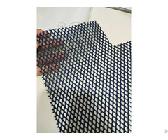 Polyester Mesh Fabric For Luggage Garments Cushion And So On