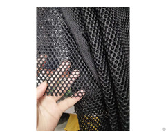 Printed Cloth Warp Fashion Dryed 3d Air Mesh Motorcycle Seat Cover