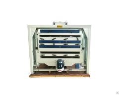 Rice Grader Machine From Grain Engineering Machinery