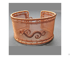 Woven Copper Mesh