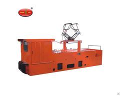 10t Cjy10 6 7 Gp Trolley Mine Locomotive