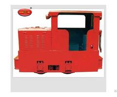 5t Underground Mining Electric Diesel Locomotive