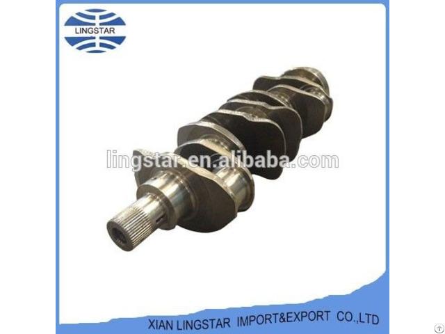 Auto Engine Crankshaft Zz90082