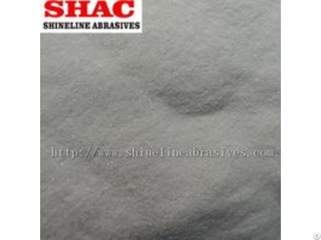 White Fused Alumina Powder For Polishing Blasting Abrasive Making And Refractory