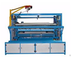 Jk R3 Automatic Mattress Roll Packing Machine