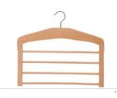 High Class Wooden Space Saving Hanger
