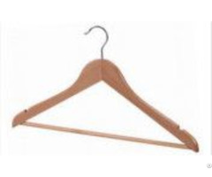 Fsc Wooden Clothes Customized Hangers With Logo Special Accessories Hanger
