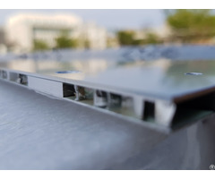 Aluminum Composite Honeycomb Panels