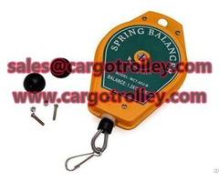 Spring Tools Balancer Used Safly