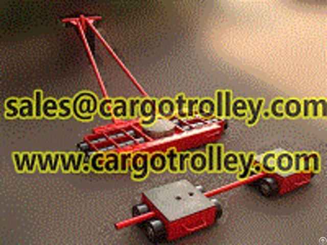 Transport Dollies Cost Lowly
