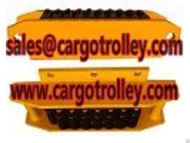Transport Dollies Image Display