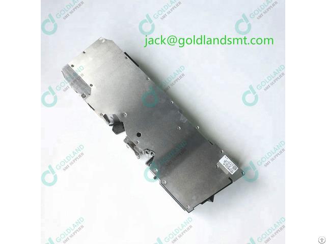 Smt Part 00141298 06 X 88mm Feeder With Splicing Sensor For Siemens Machine
