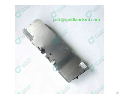 Smt Part 00141298 06 X 88mm Feeder With Splicing Sensor For Siemens Machine