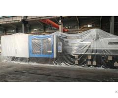 Large Size Plastic Injection Molding Machine