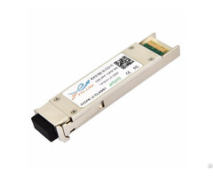 10gbps 1310nm 10km Xfp Optical Transceiver