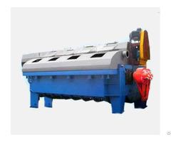 Twin Roll Pulp Press