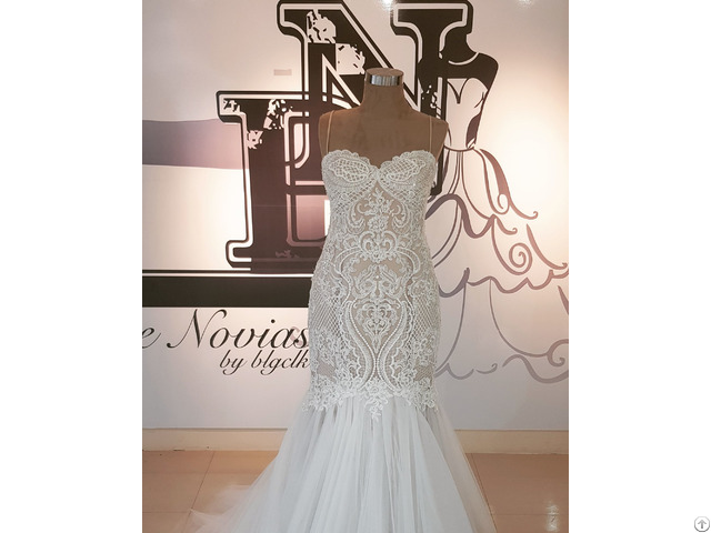 Denovias Wedding Dress Atelier
