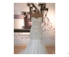 Denovias Wedding Dress Atelier