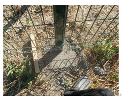 Welded Mesh Fence Supplier
