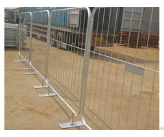 Crowd Control Barriers Supplier