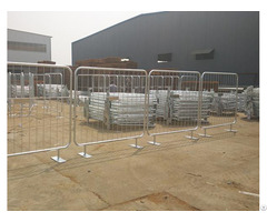 Crowd Control Barriers Hot Sale