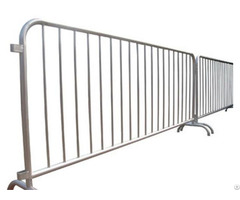 Crowd Control Barriers Manufacturer