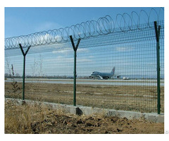 Airport Fence For Sale
