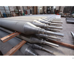 Super Alloy Centrifugal Casting Furnace Roll For Rolling Mill