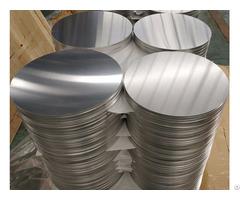 Dc Aluminium Circle Disc Disco De Aluminio