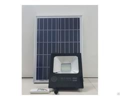 50w For Garden Industry Solar Photosensitive Induction Spotlight Floodlight