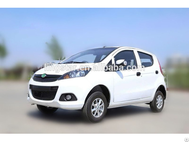 Eec Hot Sell High Quality And Safe Comfortable Adult Electric Car