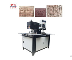 Jinyu Professional Air Pressure Heat Embossing Machines