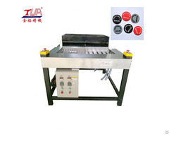 China Jinyu Practical Double Position Baking Machine